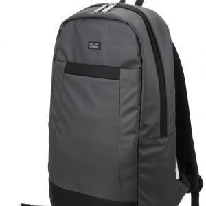 """Mochila para Laptop Marca Klip Xtreme Emblem de 15.6"""" Color Gris con Negro"""