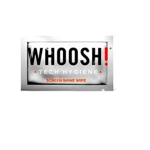 Toalla para pantallas Whoosh 1 unidad