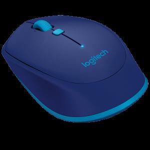 Xtech Mouse 3D iluminado de tres botones con cable XTM-195