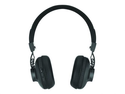 Audifonos House of Marley Positive Vibration 2 Wireless Bluetooth Color Negro