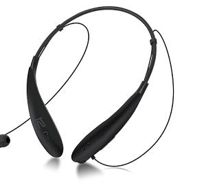 Audifonos Klip Xtreme JogBudz KHS-629 Bluetooth Color Negro
