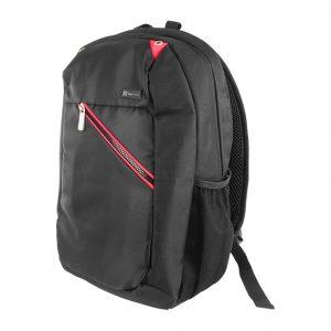 """Mochila para Laptop Marca Klip Xtreme LaCroix de 15.6"""" Color Negro"""