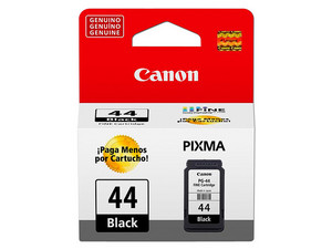 Cartucho Canon PG-44 - 5.6 ml - negro