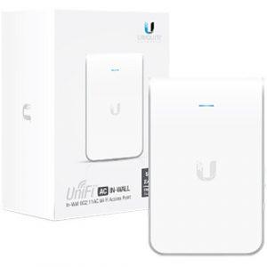 Punto de acceso inalámbrico PoE Ubiquiti Unifi UAP-AC-IW 802.11a/b/g/n/ac