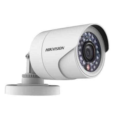 Cámara Hikvision Turbo HD