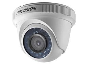 Cámara Hikvision HD1080P Indoor IR Turret - Surveillance camera - cúpula