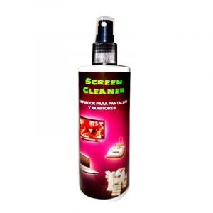 Limpia Pantallas Screen Cleaner Tecnofor