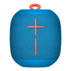 Bocina Bluetooth Ultimate Ears Wonderboom Color Azul