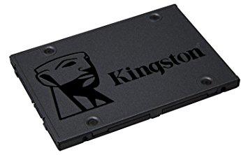 Unidad en estado sólido - Kingston SSDNow A400- 120 GB