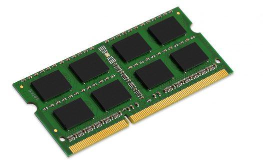 Memoria Kingston DDR3L 4 GB