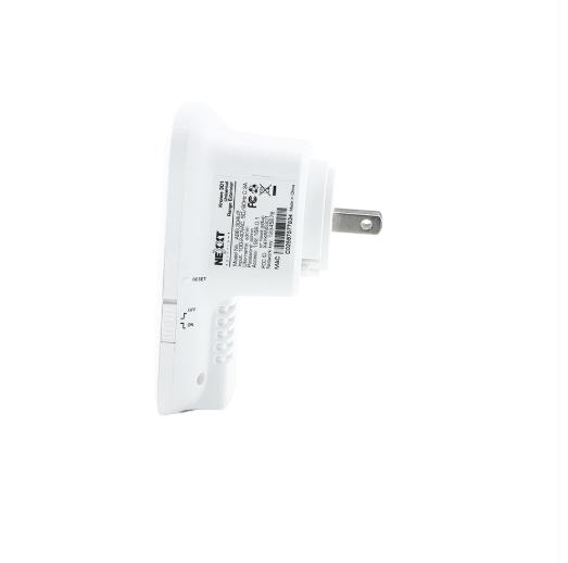 Extensor WiFi N300 modelo Kronos 301 marca Next