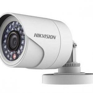 Cámara de Seguridad Hikvision Turbo HD1080p IR
