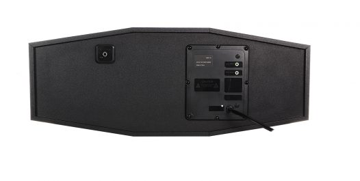 Bocina Bluetooth 2.1 Canales JetWave KWS-710 marca Klip Xtreme