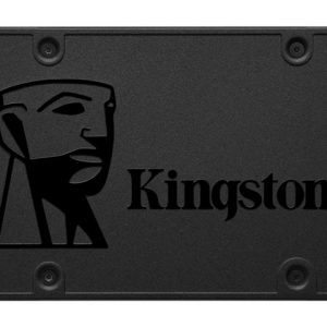 Unidad en Estado Sólido Kingston A400 480GB