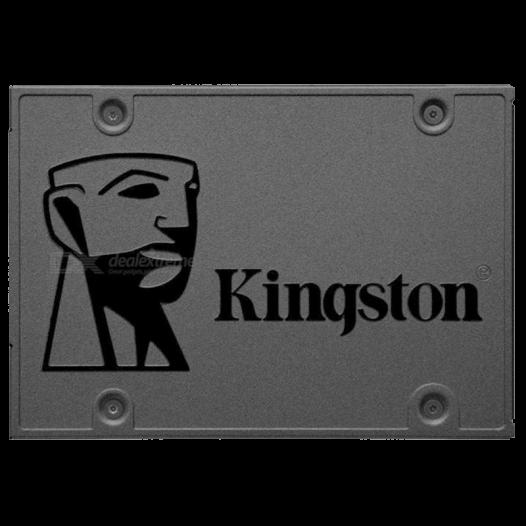 Unidad de Estado Sólido Kingston A400 120GB R 500MB/W 450MB
