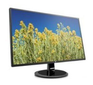 "Monitor HP 27y LED-backlit LCD  27"""
