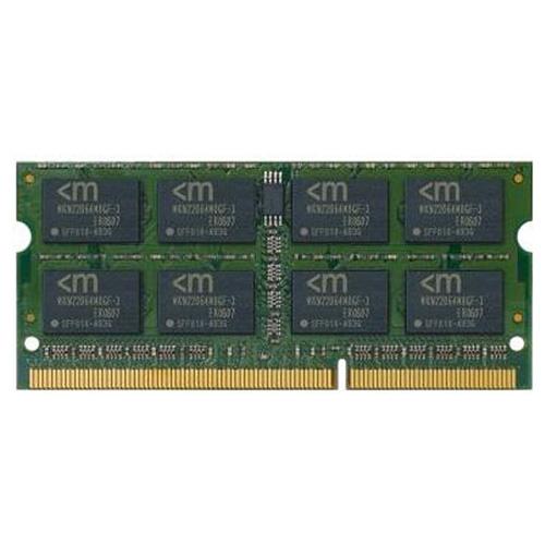 Memoria DDR3L SODIMM 4GB Mushkin 1600 Mhz