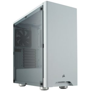 Case Corsair Carbide 275R color Blanco