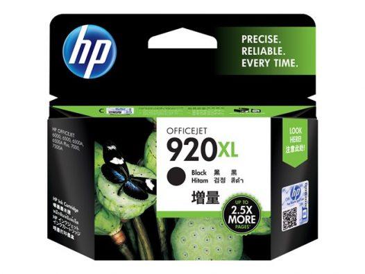 Cartucho HP 920XL