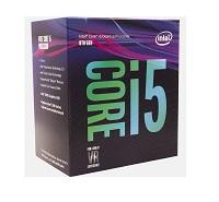 Procesador Intel Core i5 i5-8400 2.8 GHz