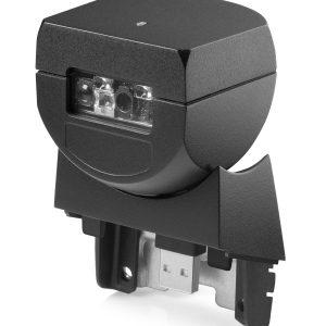 Escáner de código de barras HP Left Side Integrado