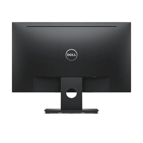 """Monitor Dell de 23.8"""" E2417H Full HD con Salida VGA y DisplayPort"""