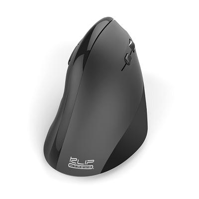 Mouse Inalambrico Klip Xtreme EverRest Ergonómico Color Negro