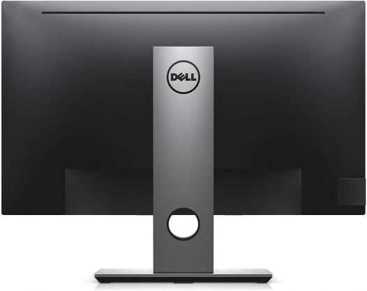 "Monitor Dell de 23.8"" P2417H Full HD con Salida HDMI, DisplayPort y VGA"