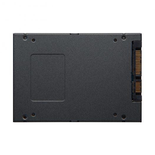 Unidad de Estado Sólido SSD Kingston A400 480GB R 500MB/W 450MB