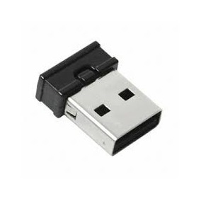 Adaptador Dongle Bluetooth Agiler USB Clase 1