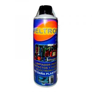 Limpia Contactos Tecnofor Veltron 23