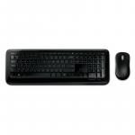 Teclado y Mouse Inalámbricos Microsoft Desktop 850 con AES