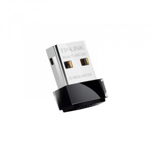 Adaptador De Red Tp-Link Usb Wifi Nano Wireless