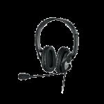 Audifonos Microsoft Lifechat LX-3000