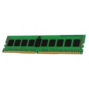 Memoria RAM DDR4 Marca Kingston de 4GB para Desktop de 2400Mhz