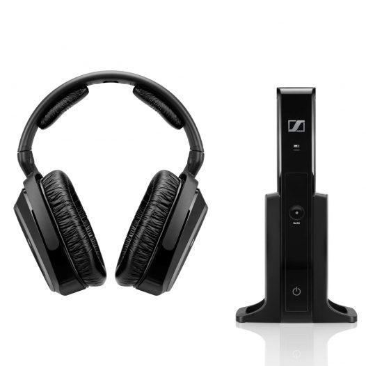 Audífonos Inalámbricos Over Ear para TV's RS 165 marca Sennheiser