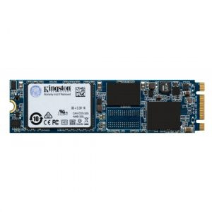 SSD Kingston SSDNow UV500 cifrado 120 GB