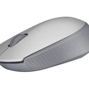 Mouse Inalámbrico Logitech M170 Color Gris