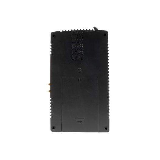 UPS Interactivo de 750VA de 12 Salidas con Pantalla LCD marca Forza