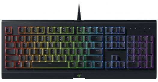 Teclado Alambrico Gaming Razer Cynosa Chroma Retroiluminado RGB