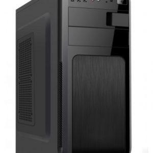 Case Xtech XTQ-209 Micro ATX con Fuente 600W