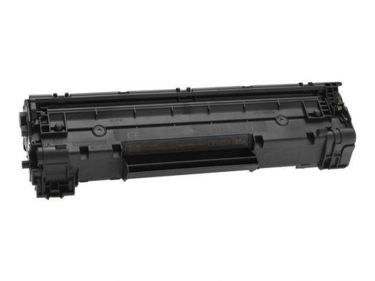 Toner HP 85A Negro