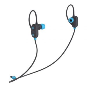 Audifonos JAM Live Large Bluetooth color Negro con Azul