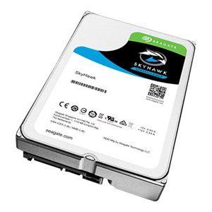 Disco Duro Interno Para Vigilancia Seagate 2TB HDD