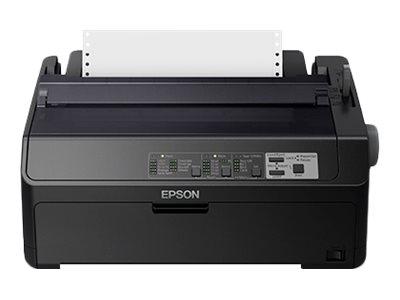 Impresora Epson LQ 590II