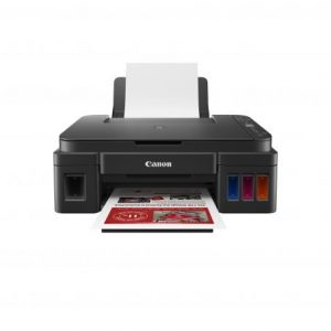 Impresora Multifuncional Canon PIXMA G3110