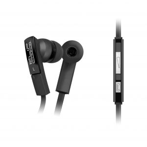 Audifonos Klip Xtreme KHS-220BK 3.5mm Color Negro