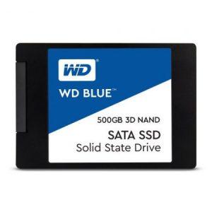 Unidad de estado sólido SSD WD 500 GB
