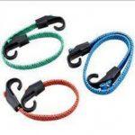 Cincho Sujeta Cable de Nylon reutilizable de 0.28 x 15 cm