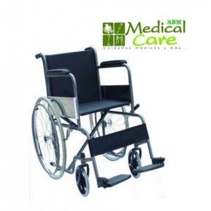 Silla de ruedas neumáticas Medical Care